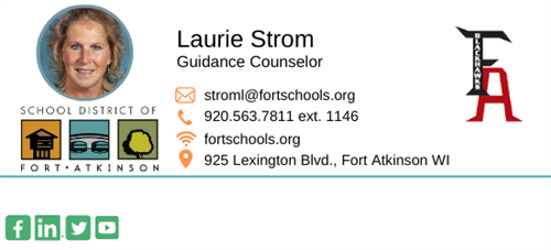 Strom, Laurie