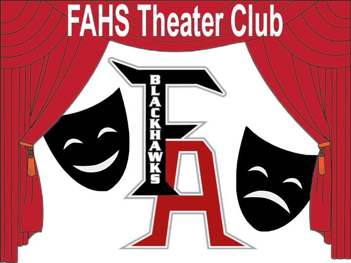 Theater Club Logo